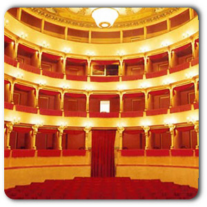 teatro raffaello sanzio urbino