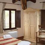 Pietra Rosa Farmhouse - Urbino Italy