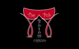 the bosom pub - urbino