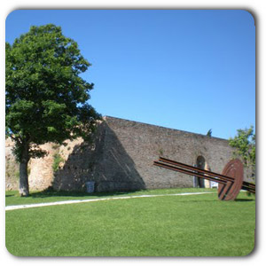 Albornoz Fortress