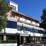 hotel e residence dei duchi - urbino
