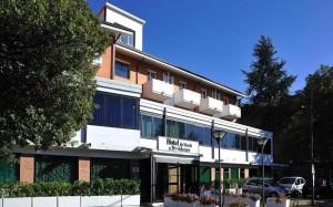 Dei Duchi Hotel & Residence Urbino Italy