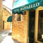 hotel raffaello - urbino