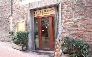 Locanda del Blasone Pizzeria & Restaurant Urbino Italy