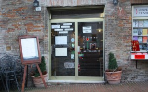 officina gastronomica - tavern and restaurant - urbino