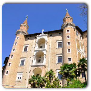 Ducal Palace of Urbino