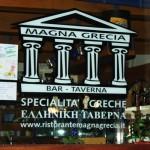 ristorante greco magna grecia urbino
