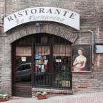 ristorante la vecchia fornarina - urbino