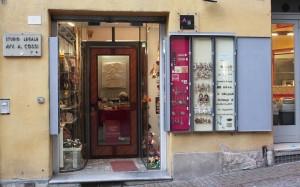 Athelier Bartolini Art & Design Store Urbino Italy