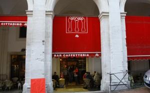 Caffè degli Archi Bar - Urbino