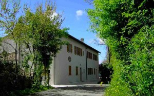 bed and breakfast - ai cipressi - urbino