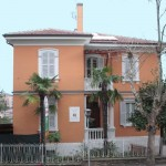 bed and breakfast aquilone - urbino