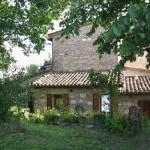 bed and breakfast - ca lajala - urbino