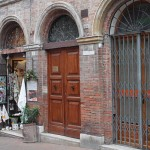 bed and breakfast san francesco - urbino