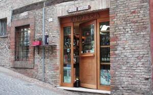 Magia Ciarla Winery - Urbino Italy