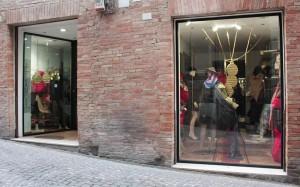 franci boutique - urbino italy