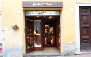 Dini Jewellery - Urbino Italy