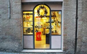 Oro Piu Jewellery - Urbino Italy