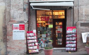libreria cueu - urbino