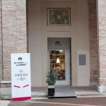libreria montefeltro libri - urbino