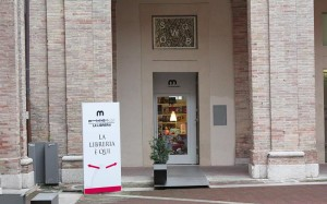 Montefeltro Libri Bookshop - Urbino Italy