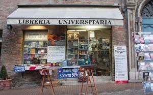 Libreria Moderna Universitaria Bookshop - Urbino Italy