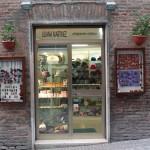 liliana martinez - negozio artigianato artistico - urbino