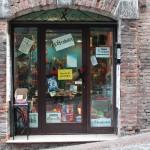 extrabilia negozio di magia - urbino