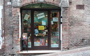 Extrabilia Magic Shop - Urbino Italy