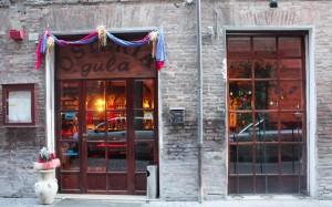 Gula Tavern Urbino Italy