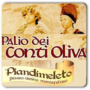 palio dei conti oliva