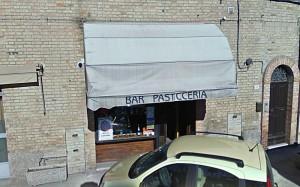 Pasticceria Ducale Pastry Shop Urbino Italy