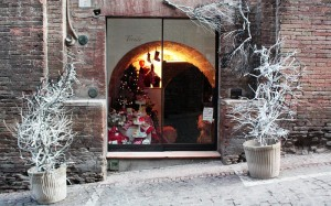 Trendy Home and Fashion Accessories Shop - Urbino Italy