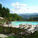 la celletta country house - urbino